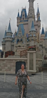 Disney - castle